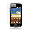 Film Protecteur d'Ecran Samsung i8150 Galaxy W - Claire