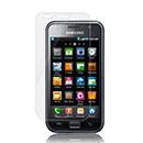 Film Protecteur d'Ecran Samsung i9000 Galaxy S - Claire