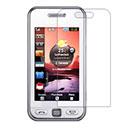 Film Protecteur d'Ecran Samsung S5230 tocco lite - Claire