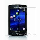 Film Protecteur d'Ecran Sony Ericsson Xperia Mini Pro SK17i - Claire