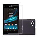 Film Protecteur d'Ecran Sony Xperia L S36h - Claire